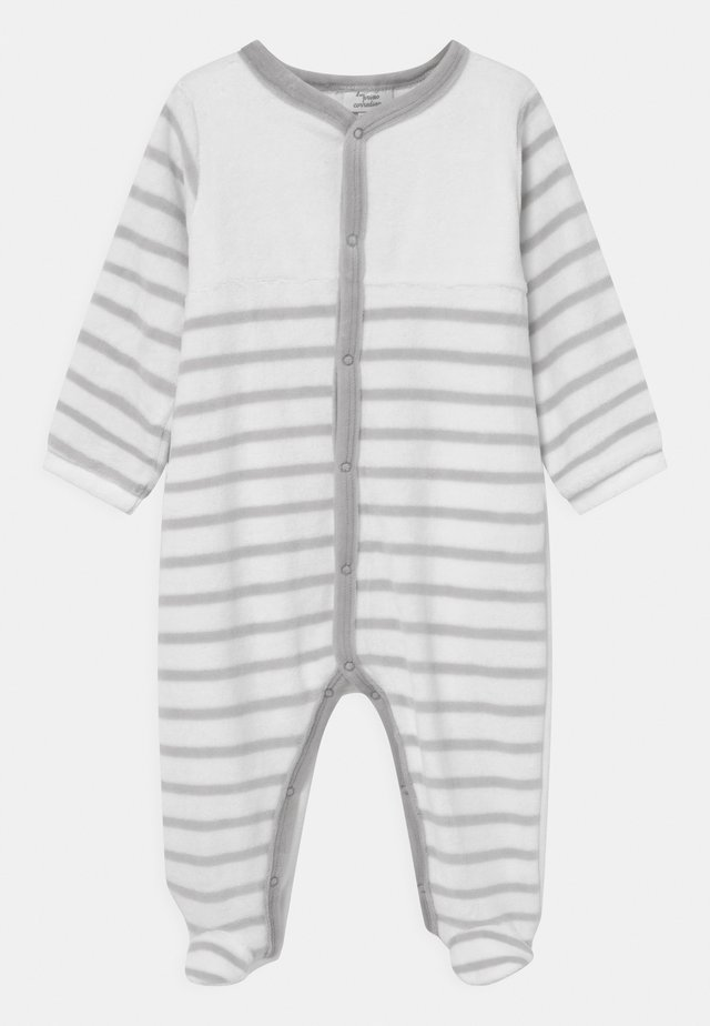 UNISEX - Overall / Jumpsuit - bright white