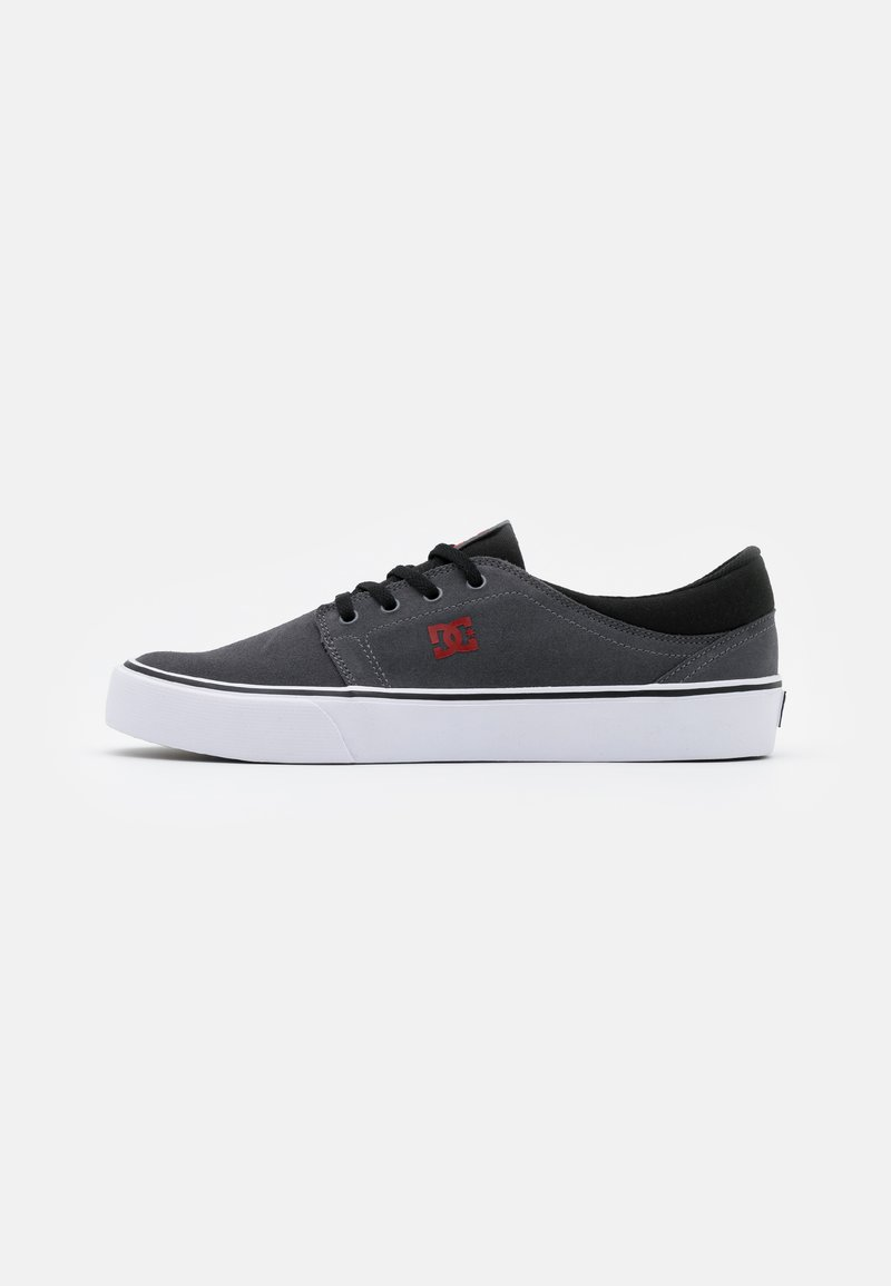 DC Shoes - TRASE  - Trainers - black/multicolor
