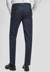JOOP! - BLAYR - Suit trousers - dark blue - 2