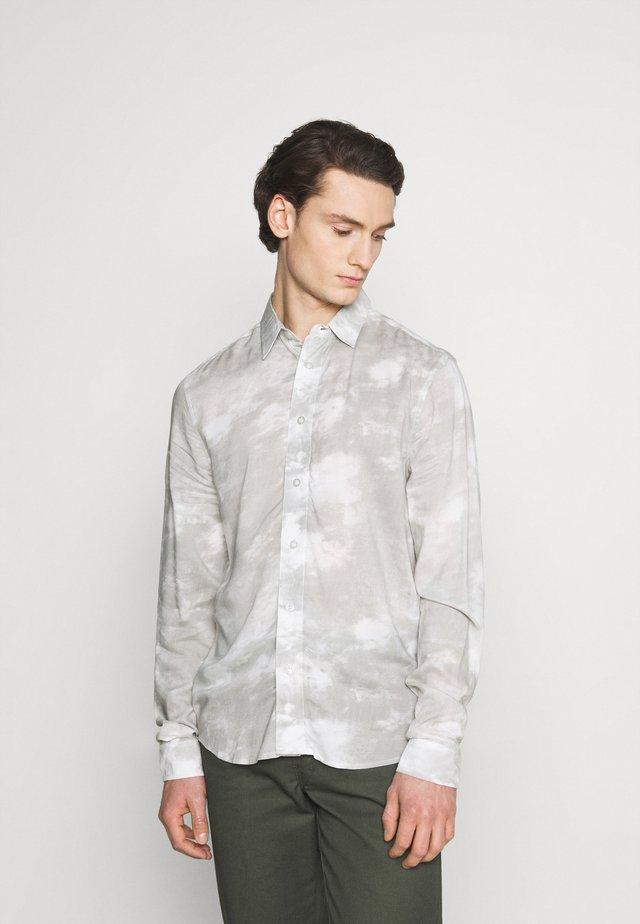 WATSON - Camicia - white