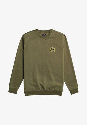 WALLED - Sweatshirt - military