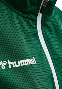 Hummel - HMLAUTHENTIC  - Training jacket - evergreen - 3
