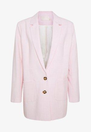 ALBA  - Short coat - primrose pink