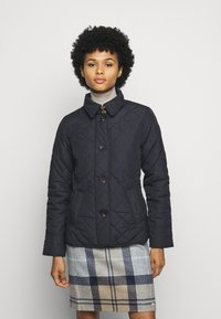 Barbour - FORTH QUILT - Light jacket - dark navy - 0