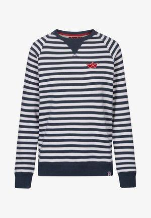 SEA  - Sweatshirt - navy