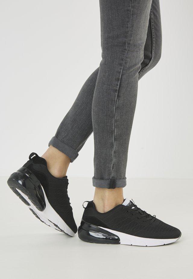 TURON - Sneakersy niskie - black