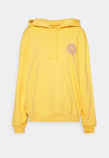 WAY TO GO - Sweatshirt - stay golden
