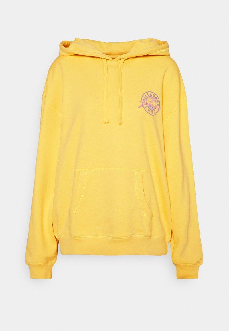 Billabong - WAY TO GO - Sweatshirt - stay golden