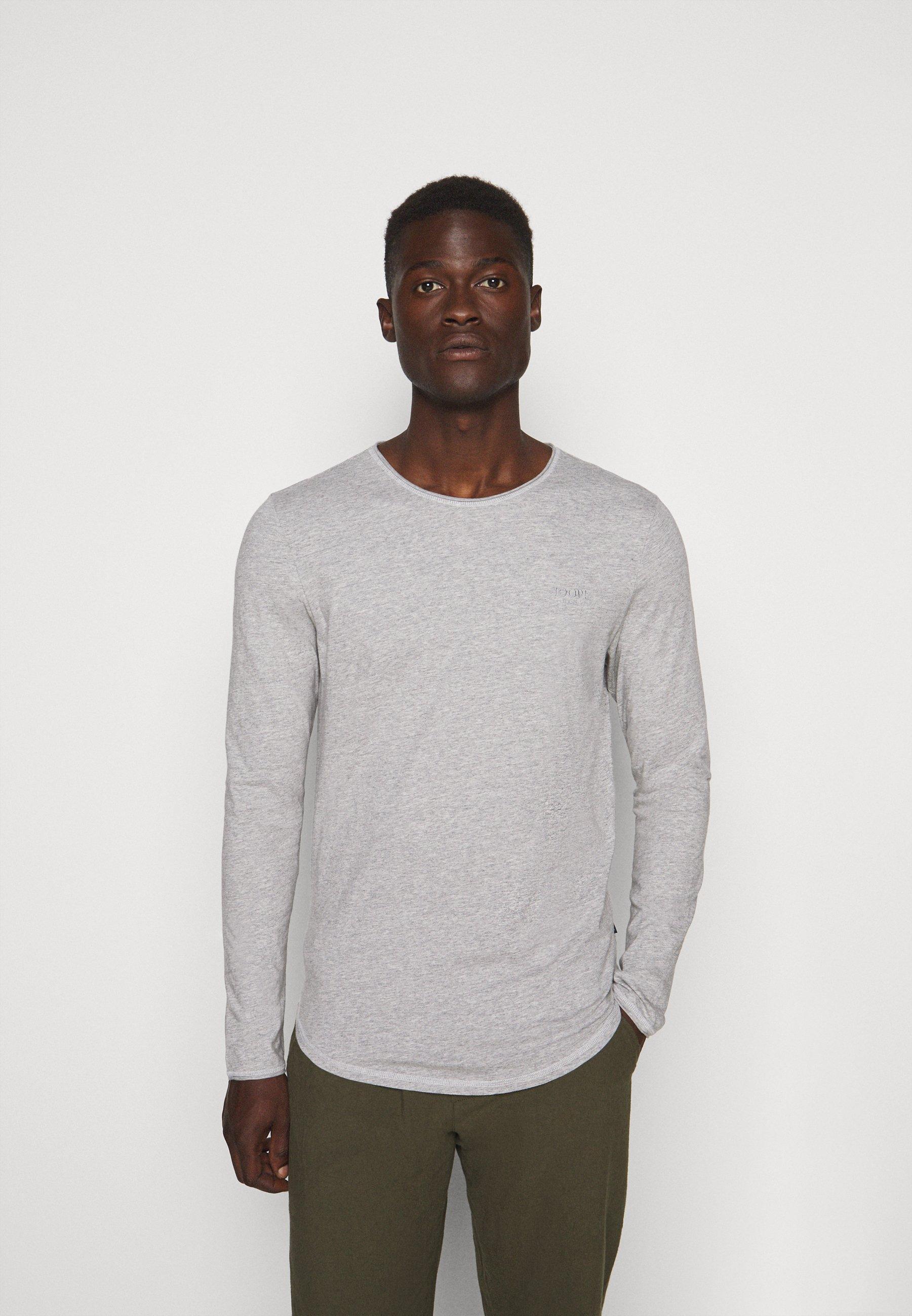 Men CHARLES - Long sleeved top
