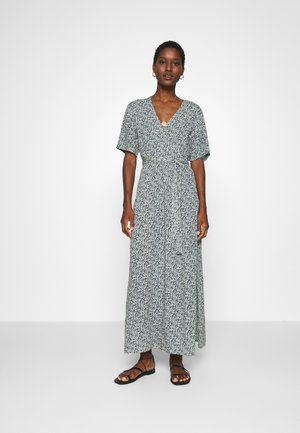 SEMIRA - Robe longue - pansy
