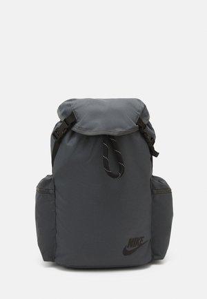 HERITAGE UNISEX - Rucksack - iron grey/black