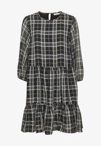 InWear - JEANNEIW  - Day dress - black/white - 5