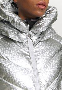 Dare 2B - MAGISTERIAL - Skijakke - platinum - 5