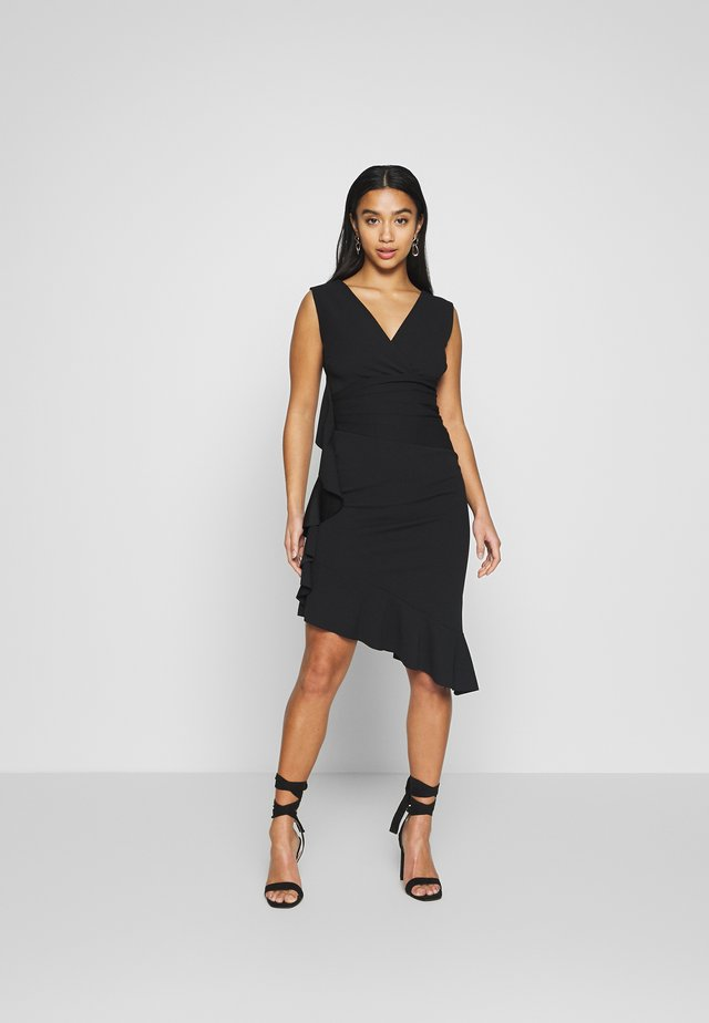 TIMARA  - Cocktail dress / Party dress - black
