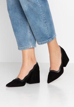 MOUNT - Classic heels - black