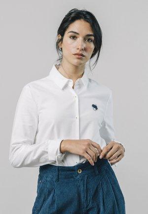 YOKO ESSENTIAL - Koszula - white
