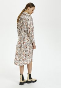 Soaked in Luxury - Shirt dress - floral expression light - 1