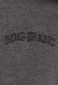 BDG Urban Outfitters - CREWNECK UNISEX - Sweater - black - 2