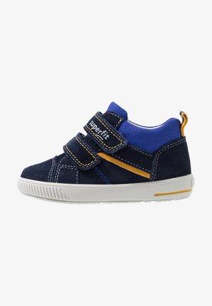 MOPPY - Sneakers basse - blau