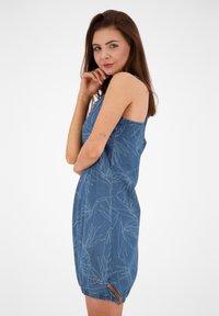 alife & kickin - Denim dress - denim - 3
