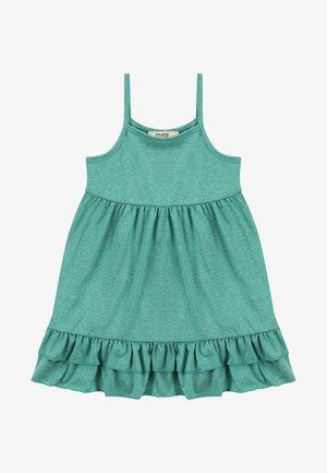 Day dress - minzgrün