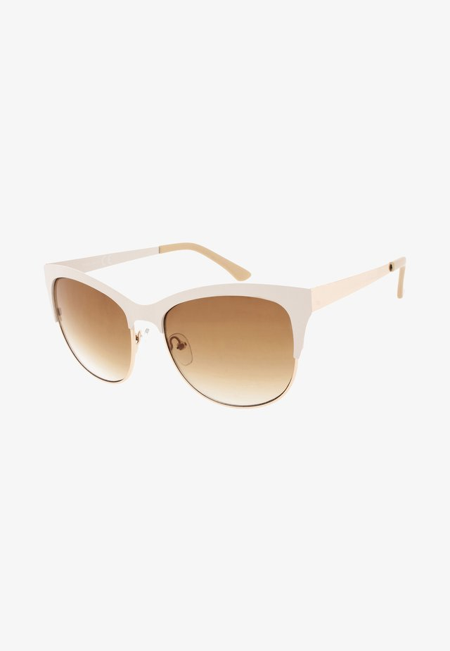 DITA - Sunglasses - gold  brown