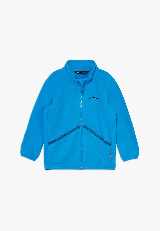 PULEX  - Fleece jacket - radiate blue