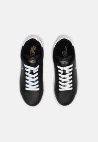 Polo Ralph Lauren - Tenisky - black/white - 3