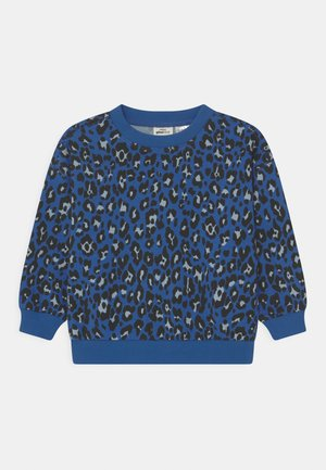 MINI PRINT - Sweater - blue