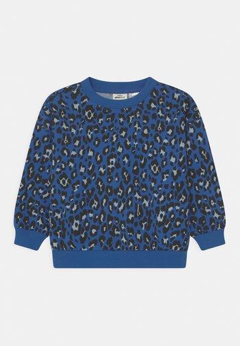 MINI PRINT - Sweatshirt - blue