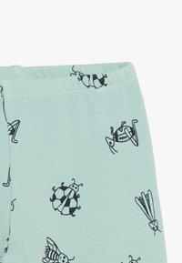 Smitten Organic - LEGGING STRAIGHT BABY - Leggings - Trousers - dewdrop - 3