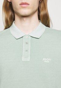 JOOP! Jeans - AMBROSIO - Polo - light green - 4