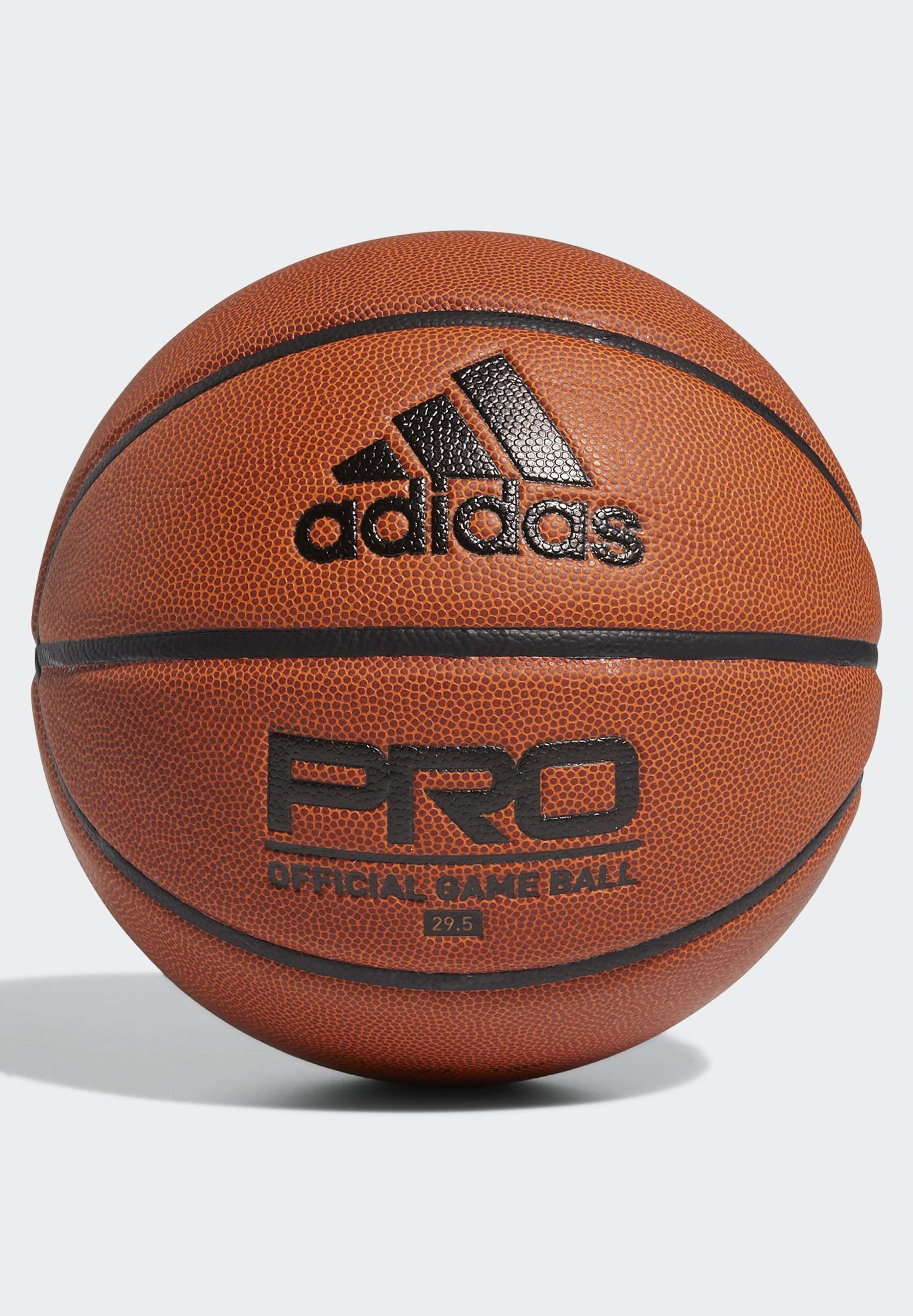 Femme BALLON PRO 2.0 OFFICIAL GAME - Equipement de basketball