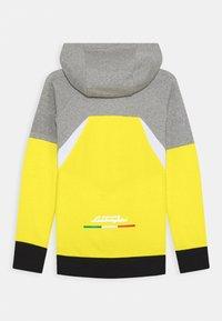 Automobili Lamborghini Kidswear - MULTICOLOR HALF ZIP - Sweatshirt - grey antares - 1
