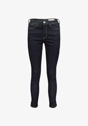 Jean slim - blue rinse