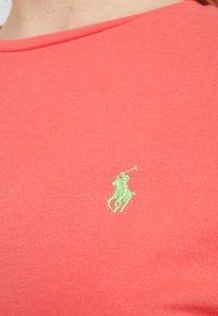 Polo Ralph Lauren - Långärmad tröja - racing red - 5