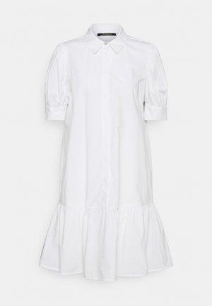 ROSIE ALISE - Košilové šaty - white