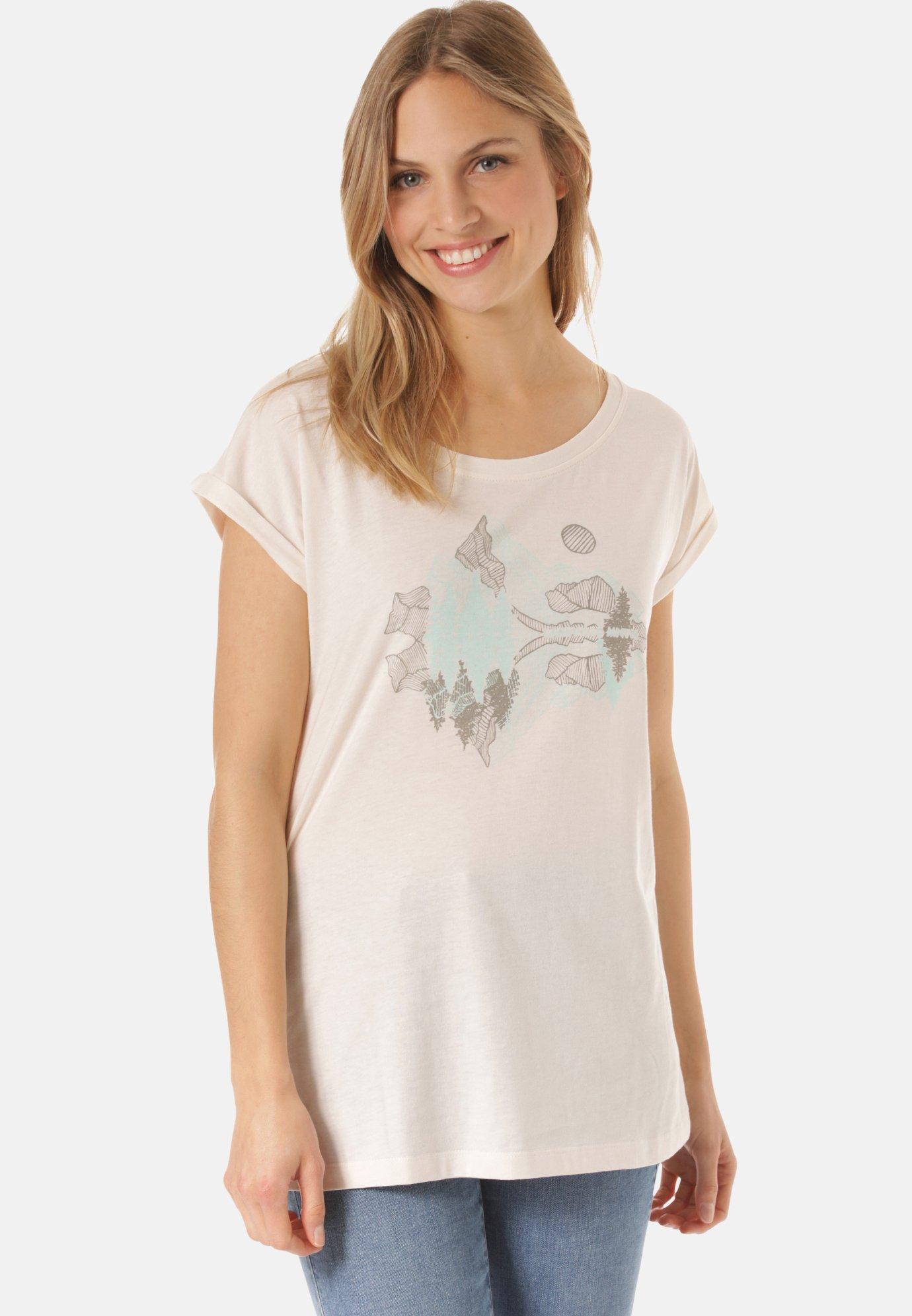 Damen SHIRE - T-Shirt print