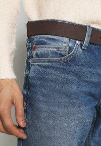s.Oliver - Jeans Straight Leg - blue denim - 3