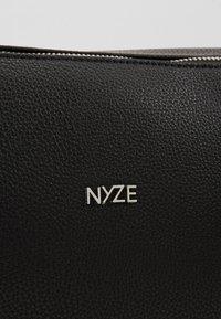 Nyze - Handtasche - black - 2