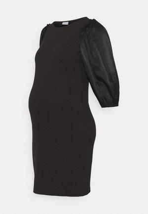 MLLEONIE DRESS - Day dress - black