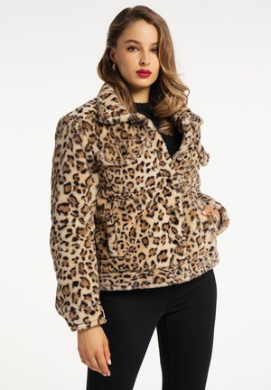 Winter jacket - leo