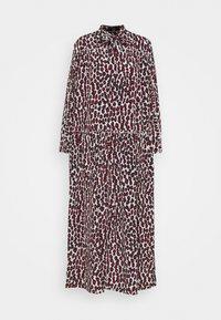 Steffen Schraut - JULIE BOHEMIAN DRESS - Maxi dress - red - 6
