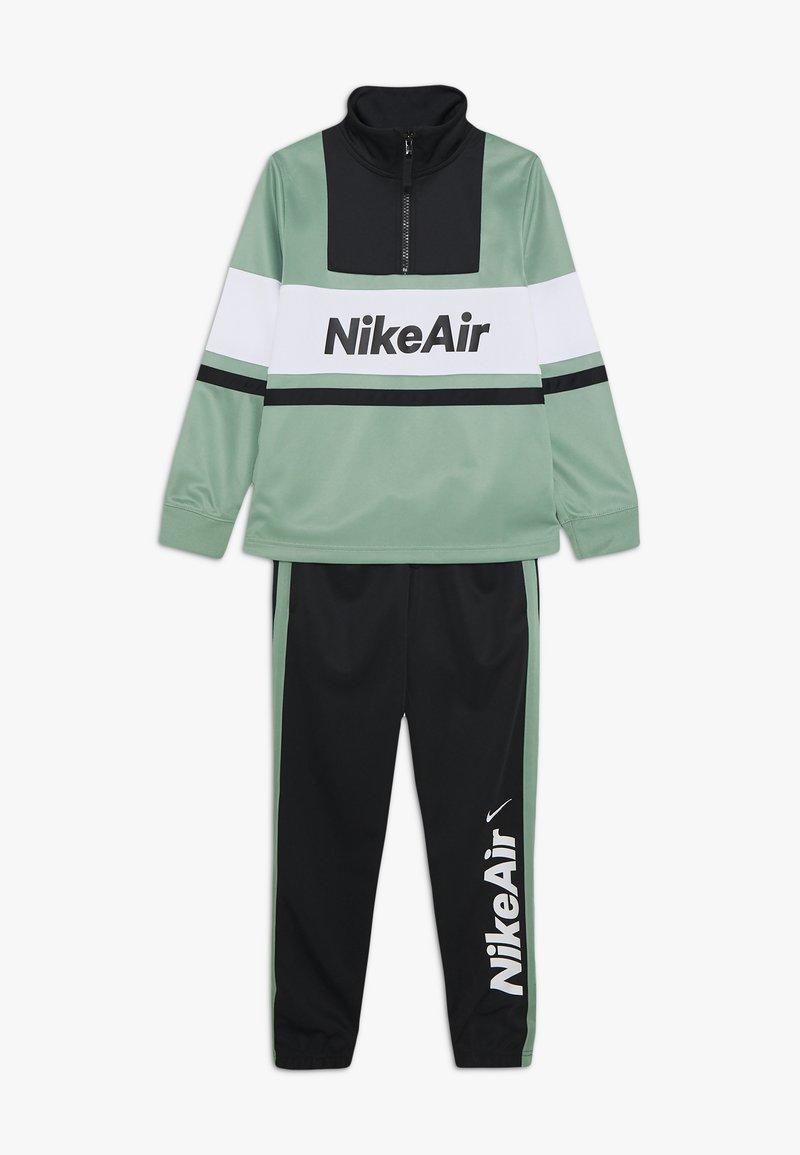 Nike Sportswear - AIR TRACKSUIT - Trainingsvest - silver pine/black/white