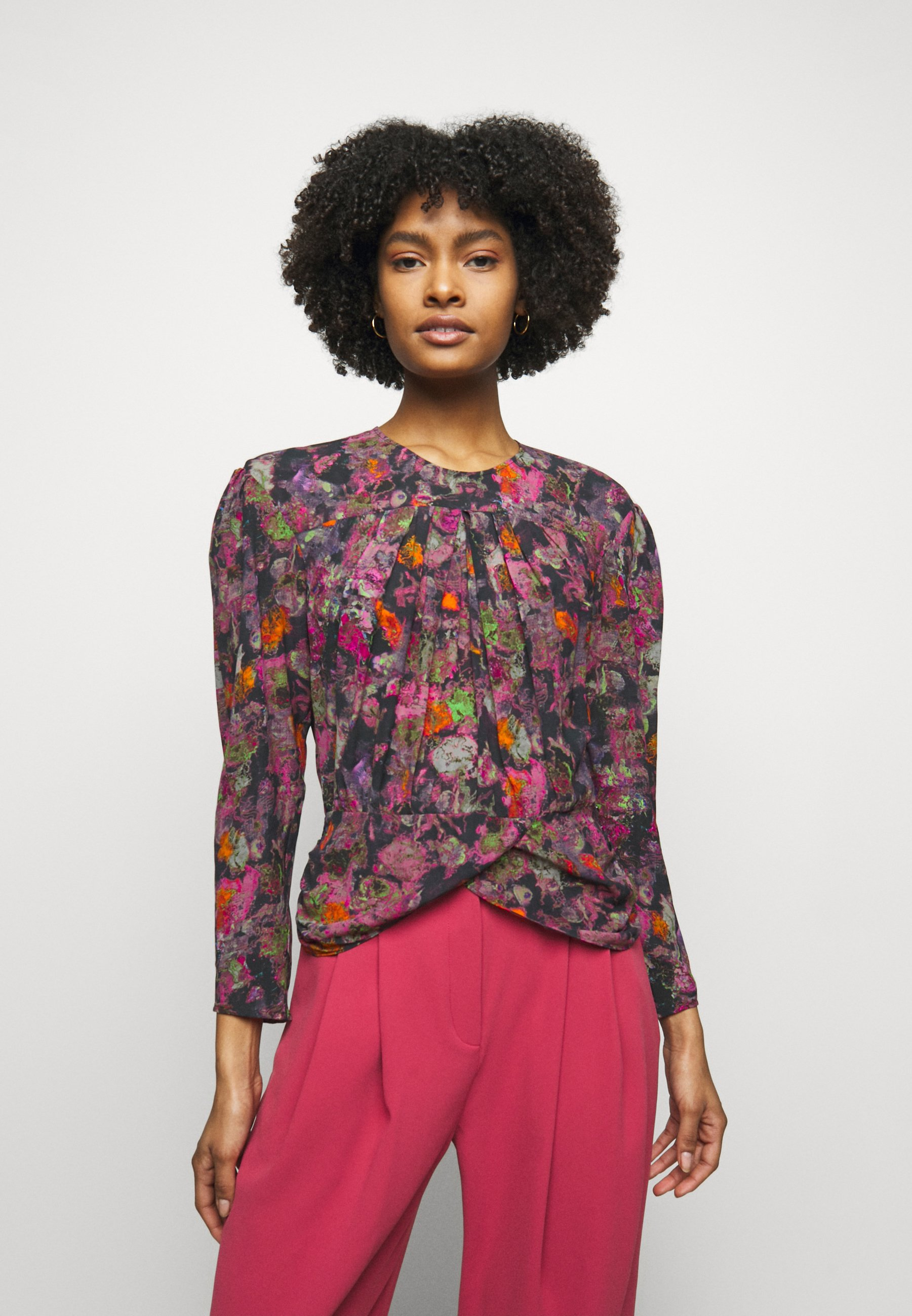 Women WOLNIE - Long sleeved top