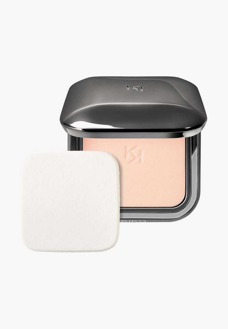 KIKO Milano - WEIGHTLESS PERFECTION WET AND DRY POWDER FOUNDATION - Foundation - 15 cool rose