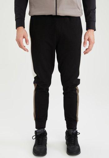 Pantalon de survêtement - black