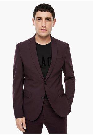 Blazer jacket - purple