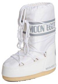 Moon Boot - NYLON - Winter boots - bianco - 0