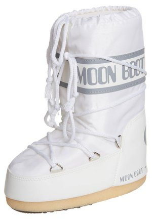NYLON - Winter boots - bianco